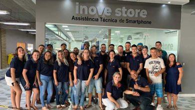 inove store 390x220 - Pop Center de Porto Alegre completa 10 anos com 800 lojas