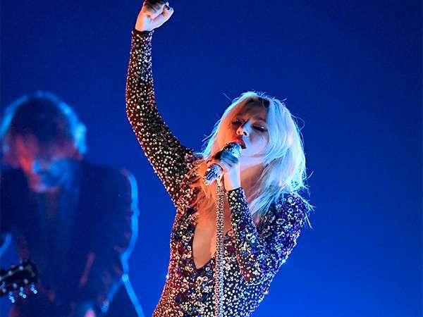 lady gaga shallow performance grammys 2019 - Os ganhadores do Grammy Awards 2019