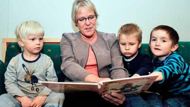leitinf 390x220 - Leitura de ficção literária estimula a empatia em crianças