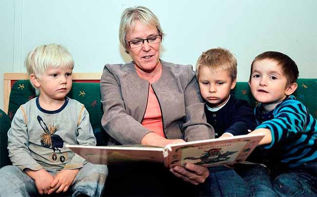leitinf - Leitura de ficção literária estimula a empatia em crianças