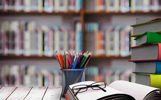livr - Dicas de livros sobre gestão escolar