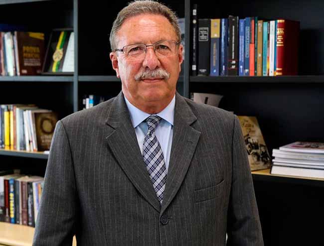 luiz bonat - Luiz Bonat é confirmado como juiz da Lava Jato