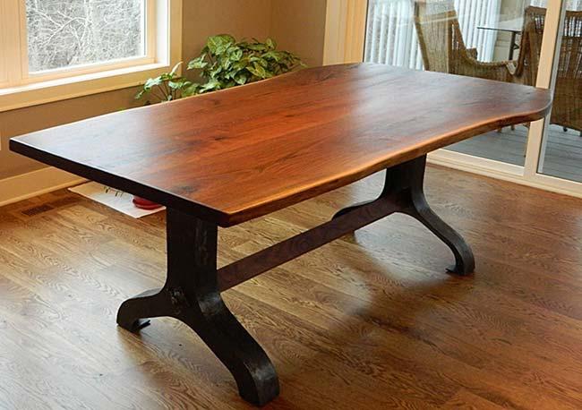 madeira crua 1 - Todeschini dá dicas de como usar a madeira na decoração
