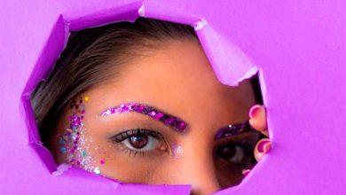 maquiag5 390x220 - Sugestões de maquiagens para o Carnaval