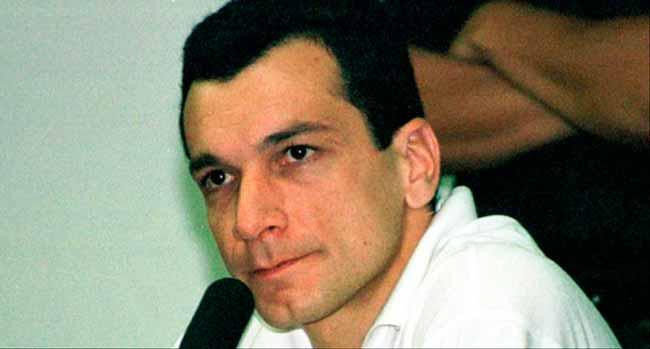 marcola - Marcola e outros líderes do PCC são transferidos para Brasília