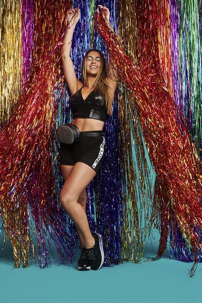 marisa carnaval - Marisa lança coleção de Carnaval