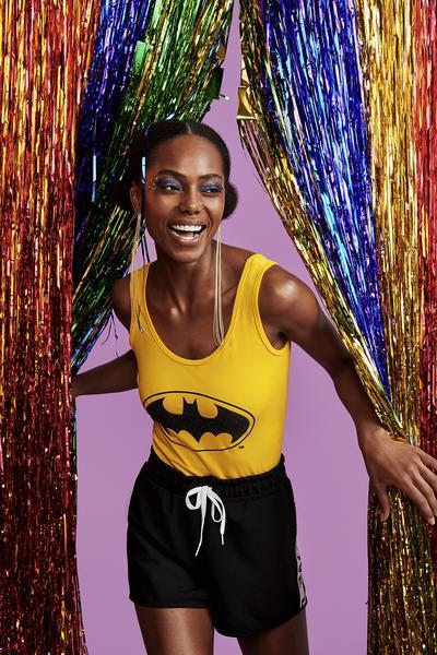 marisa carnaval6 - Marisa lança coleção de Carnaval