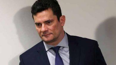 moro 1 390x220 - Moro quer investigação contra youtuber por ameaça a Bolsonaro