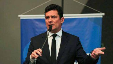 moro 2 390x220 - Sergio Moro defende mais rigor das leis contra crimes graves