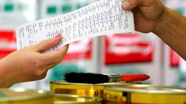 nota fiscal gaucha - Nota Fiscal Gaúcha: prêmios a serem resgatados ultrapassam R$ 124 mil