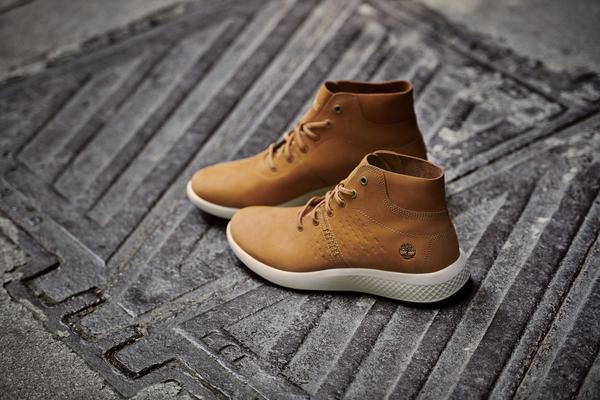 nova série do renomado FlyRoam o Chill Chukka - Timberland lança nova série do FlyRoam, o Chill Chukka