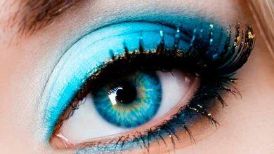 Photo of Cuidados com os olhos durante o Carnaval