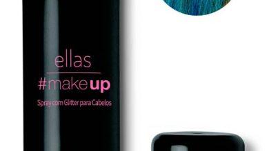 original JEQUITI Ellas Carnaval  spray glitter R 19 90 390x220 - Jequiti lança a coleção Ellas Carnaval