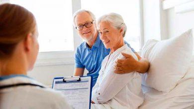 paci 390x220 - A importância da família para o paciente com câncer