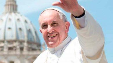papa francisco1 390x220 - Papa Francisco defende condenação de qualquer forma de violência