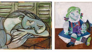 picasso 390x220 - Exposição de Pablo Picasso no Uruguai em março