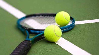 raquetes e bolinha de Tênis 390x220 - IBOPE Repucom: Brasil tem 27 milhões de fãs de Tênis