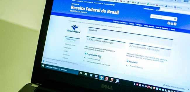 receita federal - Pequenos negócios têm até segunda para retornar ao Simples Nacional