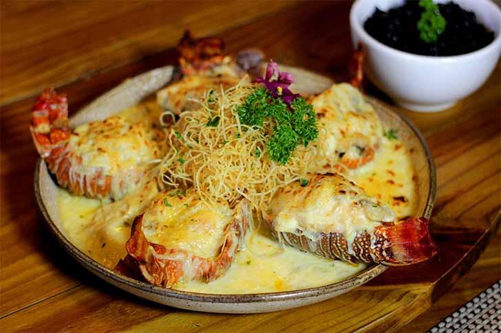 receitas especiais para homenagear o público feminino 3 - Dia Internacional da Mulher: restaurantes apostam em receitas especiais