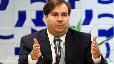 rodrigo maia 390x220 - Maia quer aprovar reforma da Previdência na Câmara em dois meses
