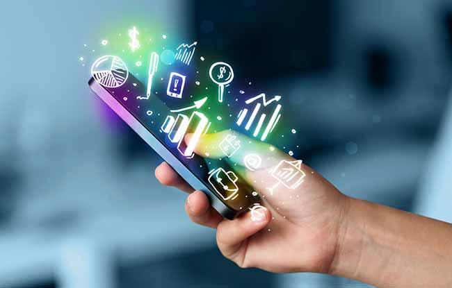senac ead smarphone - Smartphone como plataforma prática para estudo a distância