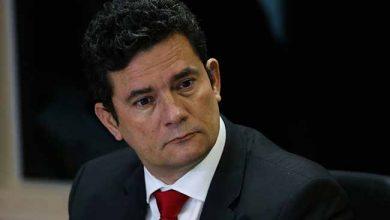 sergio moro 390x220 - Sergio Moro reitera que conversa entre juízes e promotores é trivial