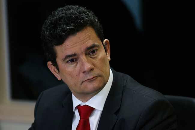 sergio moro - Sergio Moro tira férias na próxima semana e se licencia do cargo