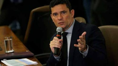 Photo of Moro propõe endurecer pena para crimes graves