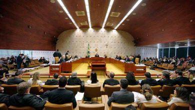 stf 390x220 - STF retoma julgamento sobre criminalização da homofobia