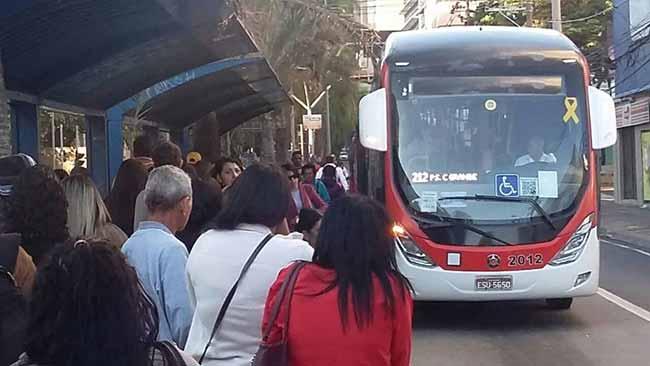 tarifas de onibus - Prefeitura de Porto Alegre lança simulador da tarifa de ônibus