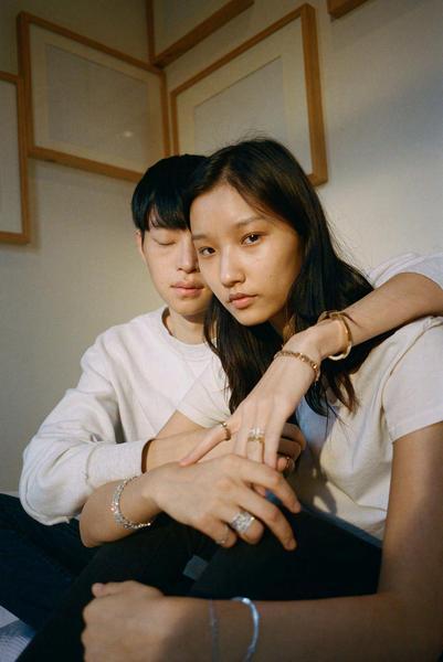 tiffany modern love 2 web  - Tiffany&Co. apresenta mostra fotográfica Modern Love