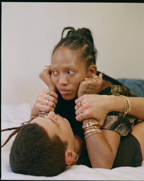 tiffany modern love 4  1  web  - Tiffany&Co. apresenta mostra fotográfica Modern Love