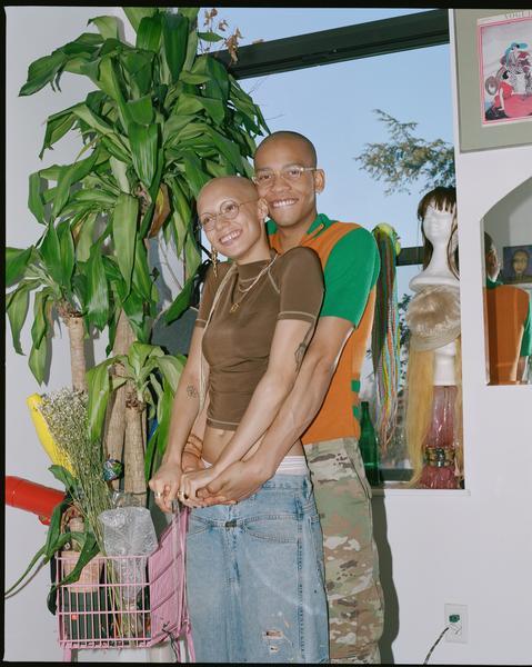 tiffany modern love 5  1  web  - Tiffany&Co. apresenta mostra fotográfica Modern Love