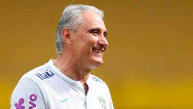 tite 390x220 - Seleção Brasileira: veja a lista dos convocados de Tite