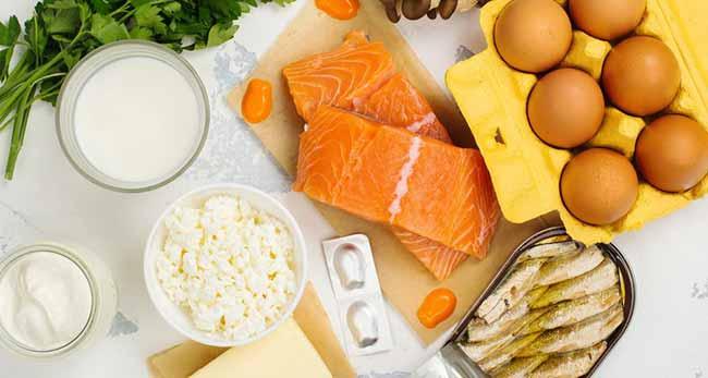 vitamina D é fundamental 4 - Vitamina D: e a sua importância para o organismo