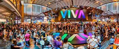 vivatech 390x163 - Sanofi lança desafios para startups durante Viva Technology
