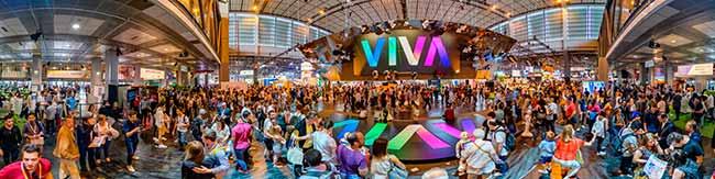 vivatech - Sanofi lança desafios para startups durante Viva Technology