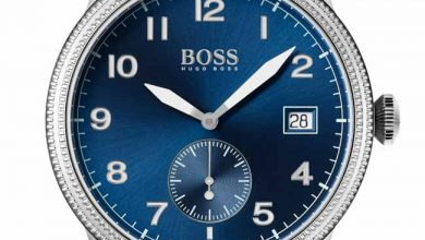 Photo of Hugo Boss lança duas novas coleções de relógios masculinos