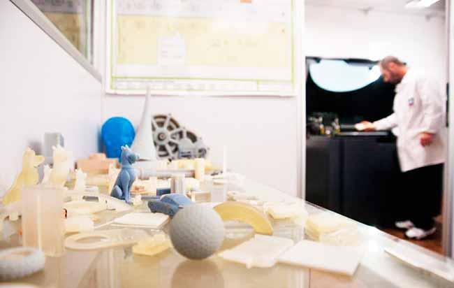 3D Printing Brazil  - UCS realiza evento sobre impressão 3D em Gramado