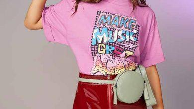 AMARO campanha festival 2 390x220 - AMARO lança coleção para festivais de música
