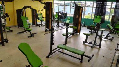 Academia em Novo Hamburgo 390x220 - Jovens da oficina de musculação ganham academia reequipada