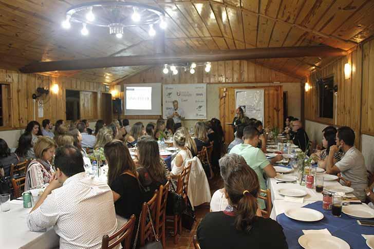 Acist 12 03 19  004 - Empreendedoras promoveram Terça da Integração na Acist de São Leopoldo