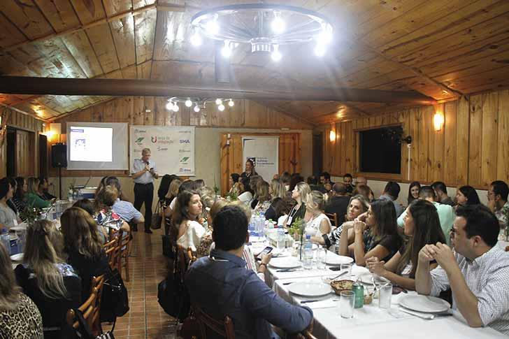 Acist 12 03 19  005 - Empreendedoras promoveram Terça da Integração na Acist de São Leopoldo