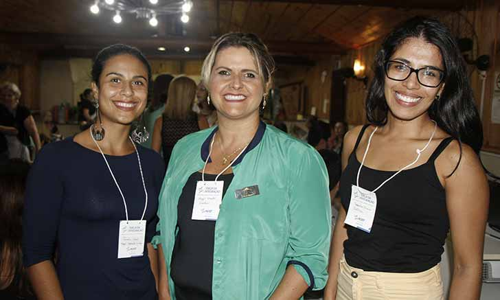 Acist 12 03 19  015 - Empreendedoras promoveram Terça da Integração na Acist de São Leopoldo