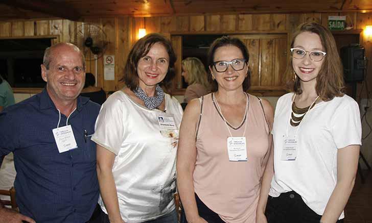 Acist 12 03 19  019 - Empreendedoras promoveram Terça da Integração na Acist de São Leopoldo