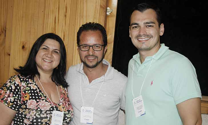 Acist 12 03 19  031 - Empreendedoras promoveram Terça da Integração na Acist de São Leopoldo