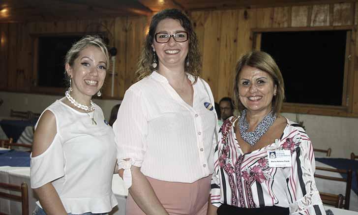 Acist 12 03 19  038 - Empreendedoras promoveram Terça da Integração na Acist de São Leopoldo
