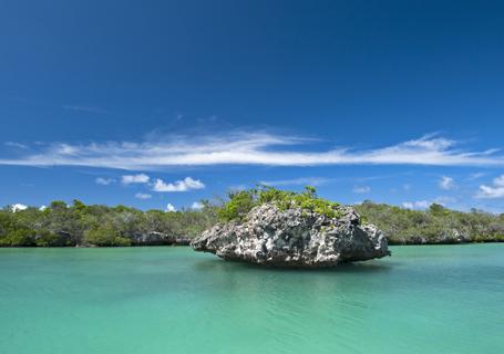 Aldabra - Atol de Aldabra: um dos locais mais preservados do planeta