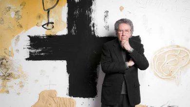 Antoni Tàpies 390x220 - Antoni Tàpies tem obras expostas em galeria de São Paulo