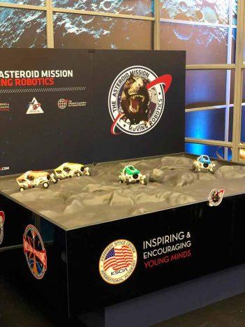 ArenaRovers 351x468 - Evento gratuito da NASA em Porto Alegre dias 27 e 28 de março